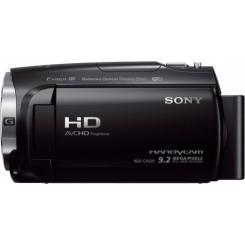 Sony HDR-CX620 - фото 4