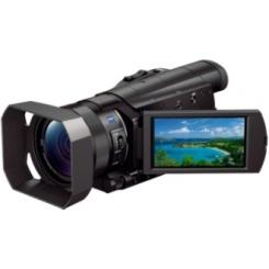Sony HDR-CX900 - фото 7