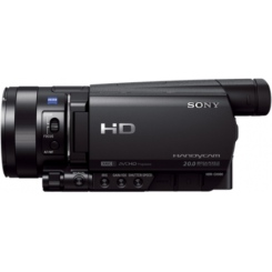 Sony HDR-CX900 - фото 6