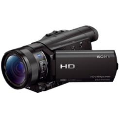 Sony HDR-CX900 - фото 1