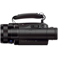 Sony HDR-CX900 - фото 5