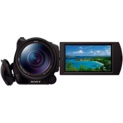 Sony HDR-CX900 - фото 4