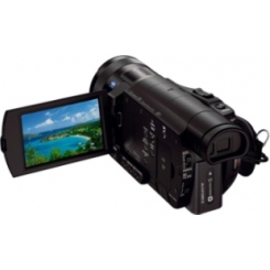 Sony HDR-CX900 - фото 8