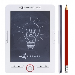 AirBook City LED - фото 2