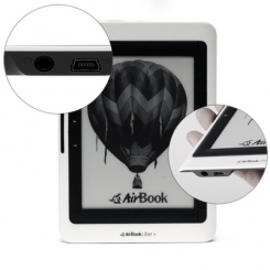 AirBook Liber+ - фото 9