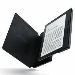 Amazon Kindle Oasis - фото 6