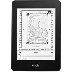 Amazon Kindle Paperwhite 2013 - фото 3