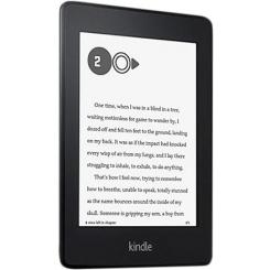 Amazon Kindle Paperwhite 2013 - фото 1