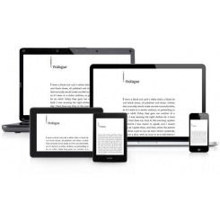 Amazon Kindle Paperwhite 2015 - фото 3