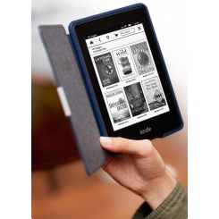 Amazon Kindle Paperwhite 3G - фото 1