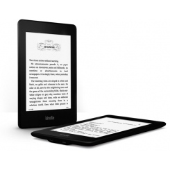 Amazon Kindle Paperwhite 3G - фото 2