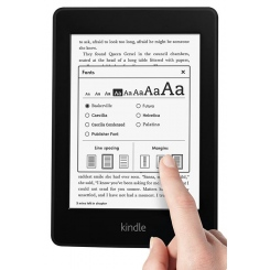 Amazon Kindle Paperwhite - фото 5