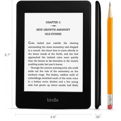Amazon Kindle Paperwhite - фото 4