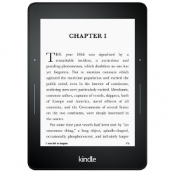 Amazon Kindle Voyage 3G - фото 1