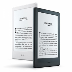 Amazon Kindle - фото 7