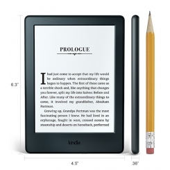 Amazon Kindle - фото 6