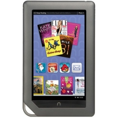 Barnes & Noble Nook Color - фото 7