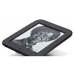 Barnes & Noble Nook Simple Touch - фото 1