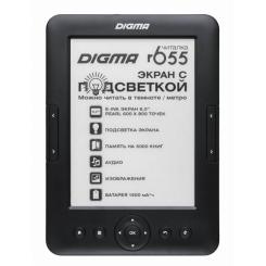 Digma R655 - фото 5