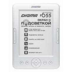 Digma R655 - фото 1
