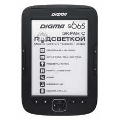 Digma S665 - фото 1