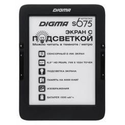 Digma S675 - фото 3