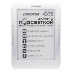 Digma S675 - фото 1