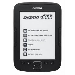 Digma T635 - фото 6