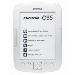 Digma T635 - фото 1
