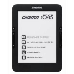 Digma T645 - фото 6