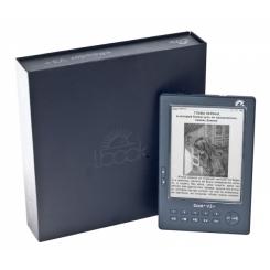 Lbook eReader V3+ - фото 2