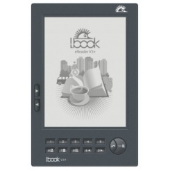 Lbook eReader V3+ - фото 1
