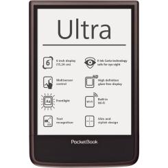 PocketBook Ultra - фото 4