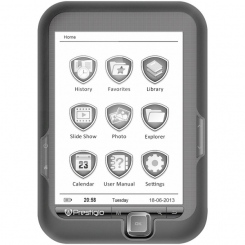 Prestigio MultiReader 3664 - фото 2