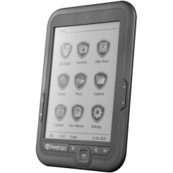 Prestigio MultiReader 3664 - фото 4