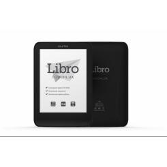 QUMO Libro TouchLux - фото 1