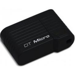 Kingston DataTraveler Micro 64GB - фото 2