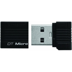Kingston DataTraveler Micro 64GB - фото 1
