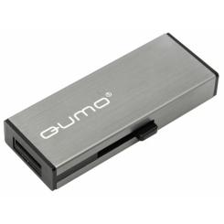 QUMO Aluminium USB 2.0 32Gb - фото 3