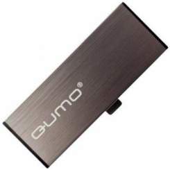 QUMO Aluminium USB 2.0 32Gb - фото 2