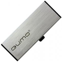 QUMO Aluminium USB 2.0 4Gb - фото 1