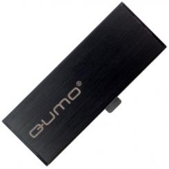 QUMO Aluminium USB 3.0 32Gb - фото 1