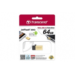 Transcend JetFlash 380 64GB - фото 4