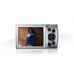 Canon Digital IXUS 145 - фото 2