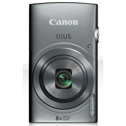 Canon Digital IXUS 160 - фото 5