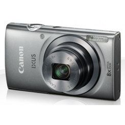 Canon Digital IXUS 160 - фото 1