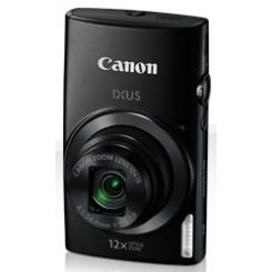 Canon Digital IXUS 170 - фото 1