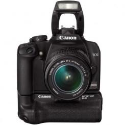 Canon EOS 1000D - фото 1