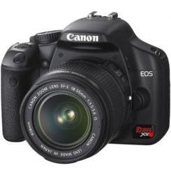 Canon EOS 1000D - фото 3