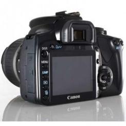 Canon EOS 1000D - фото 4